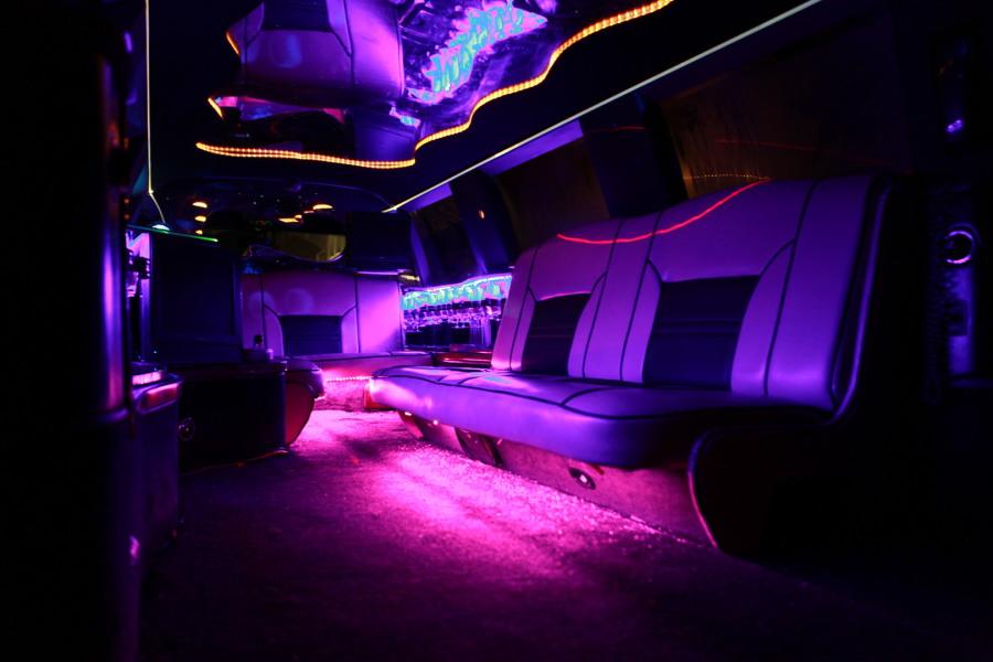 pink limo stretchlimousinen service. Black Bedroom Furniture Sets. Home Design Ideas